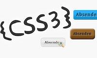 Anleitung: CSS3-Buttons ohne Grafiken erstellen