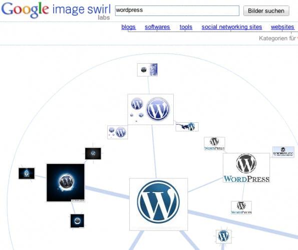 Google SEO Tools: Image Swirl