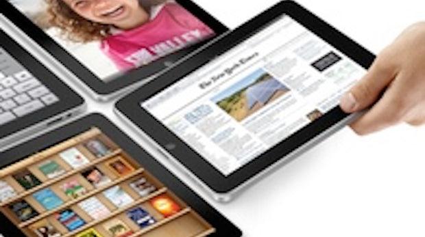 iPad 2: Alle Gerüchte im Wahrscheinlichkeits-Check