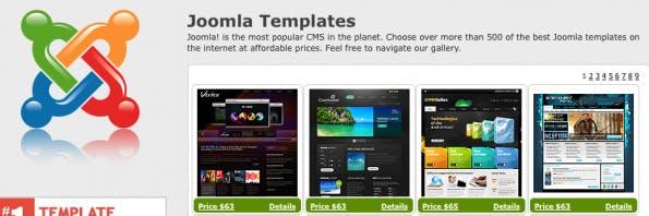 Joomla-Templates