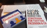 Social Media Marketing - Wieviel Zeit benötigen Facebook, Twitter & Co.?