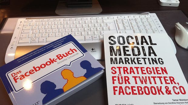 Social Media Marketing – Wieviel Zeit benötigen Facebook, Twitter & Co.?