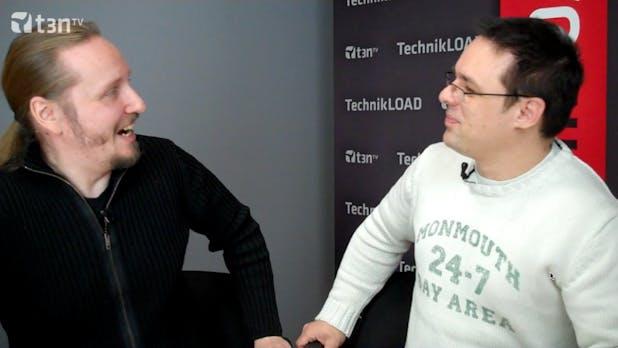 TechnikLOAD 20 – H.264, iPad-Ersatz, Android-Tablets, Sudoku, das Web-Radiergummi und mehr