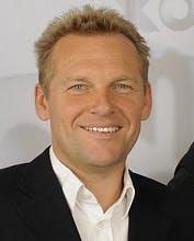 Thomas Hessler: Gründer von Zarox