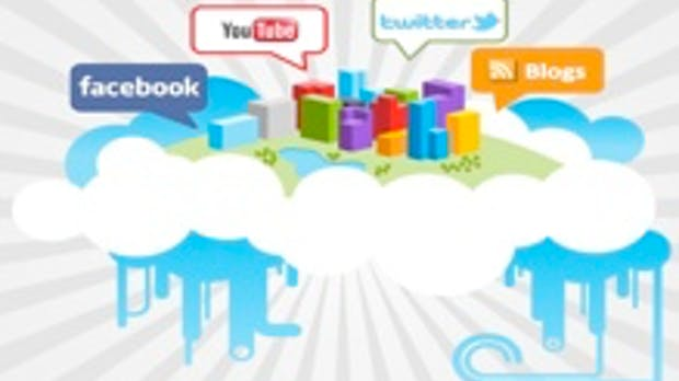 Social Media für Unternehmen – so machen es die Großen