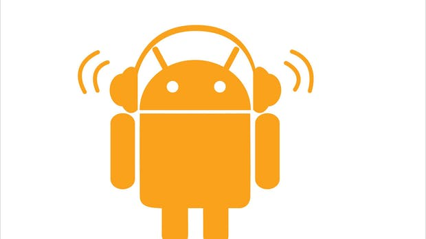 Android Music Store: Google plant iTunes-Alternative für Tablets