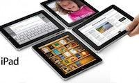 iPad 3 und Fernseher - Apple setzt auf Sharp für hochauflösende Displays [Gerücht]
