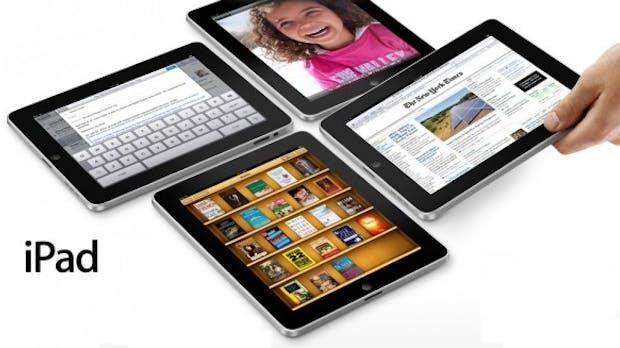 iPad 3 und Fernseher – Apple setzt auf Sharp für hochauflösende Displays [Gerücht]
