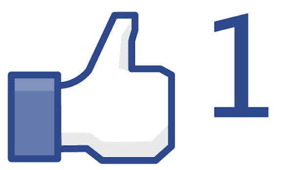 "Facebook macht den ""Like""-Button zum ""Share""-Button"