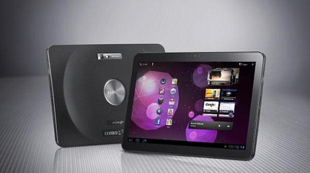 """Gericht zwingt Apple zur Aussage: """"Samsung hat iPad-Design nicht kopiert"""""""