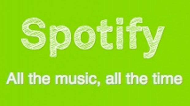 Digitaler Musikvertrieb: Spotify Nr. 2 nach iTunes in Europa