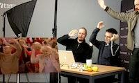TechnikLOAD 24 - Steve Jobs, iPad 3, webOS, ifttt, Facebook, treesaver und Körperzellen