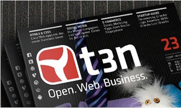 Pay with a tweet: Artikel aus t3n 23 zum kostenlosen PDF-Download