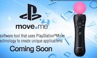 Move.Me: Sony gibt Bewegungssteuerung für PC-Entwickler frei