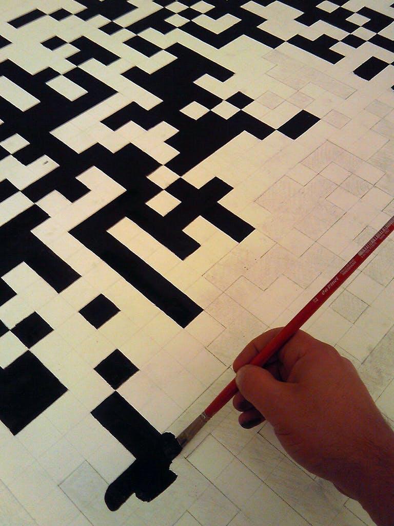 SXSW 2011: And the winner is... der QR-Code