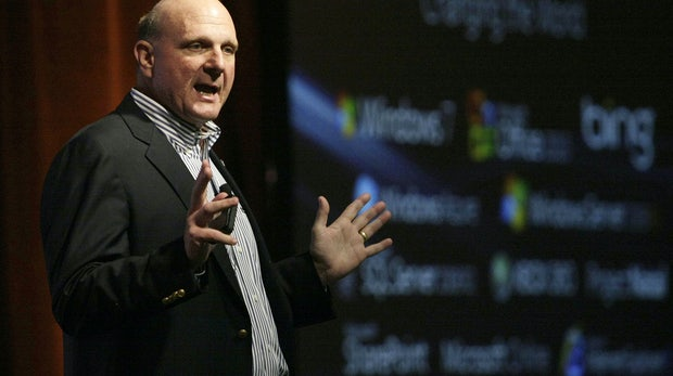 Windows 8: Tablet-Windows soll erst 2012 kommen