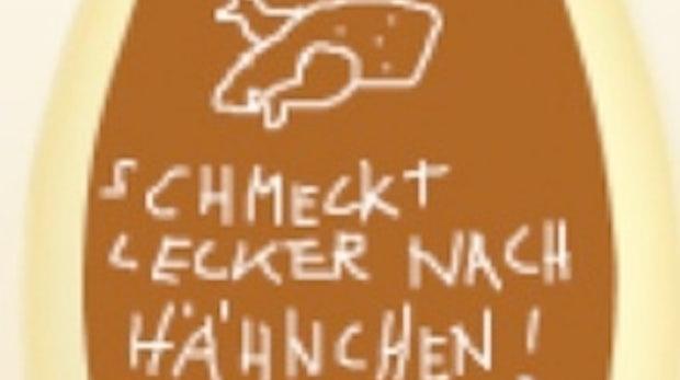 "Wenn Social Media aus dem Ruder läuft: Pril ""Hähnchengeschmack"""