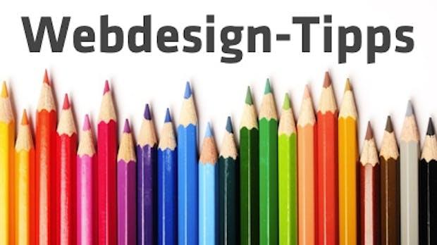 5 typische Webdesign-Fehler kleiner Unternehmen