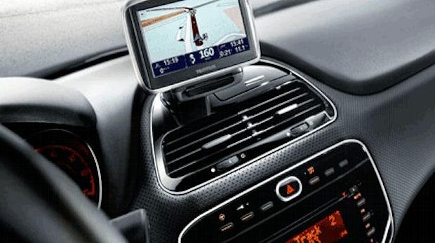 Gewagtes Geschäftsmodell: TomTom verkauft Bewegungsdaten seiner Kunden an die Polizei [Update]