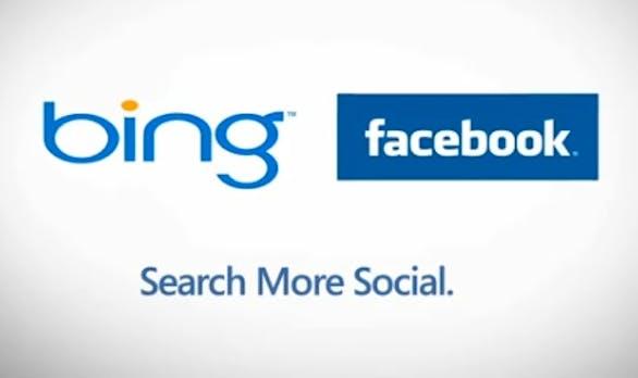 Bing Social startet: Was bewirken die Facebook-Likes?