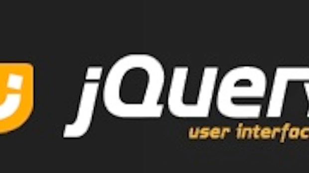 jQuery UI – Vier nützliche Widgets für schicke Interfaces vorgestellt