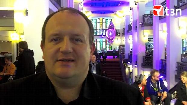 Future Media: NZZ-Digital-Chef und Blogwerk-Gründer Peter Hogenkamp im Interview