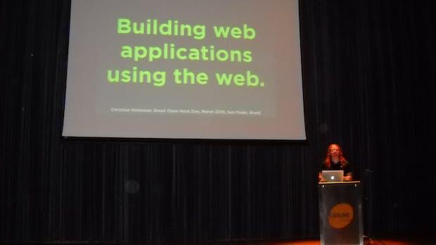 Web-Apps: 4 Gründe, warum ihnen die Zukunft gehört