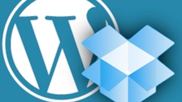 WordPress + Dropbox: 5 Plugins für Backups in der Cloud