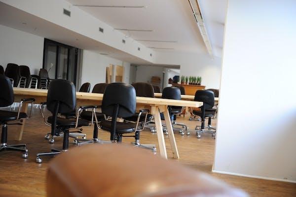 Co-Working Space im betahaus Köln