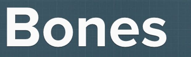 Bones: Ideale WordPress-Theme-Vorlage auf Basis von HTML5-Boilerplate