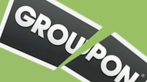 Groupon: Was das Unternehmen zu verschweigen versucht