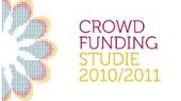 Studie: Crowdfunding in Deutschland wächst stetig