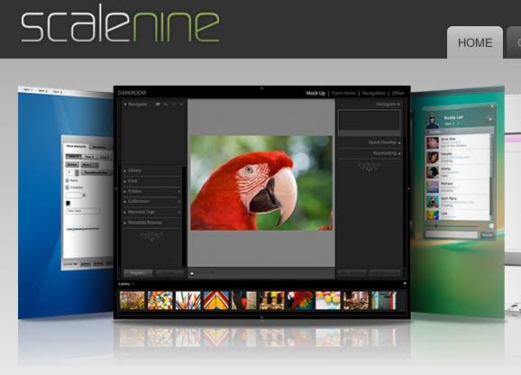 t3n-DevLinks: Skimpy, das WordPress-Theme-Gerüst / WP & Ajax - eBook kostenlos / freie Themes für AIR-Apps