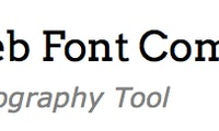Web Fonts Combinator: Schnell testen, welche Fonts wie zusammen wirken