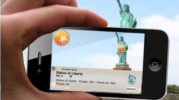 Augmented Reality - die besten iPhone Apps