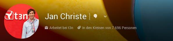 Jan Christe