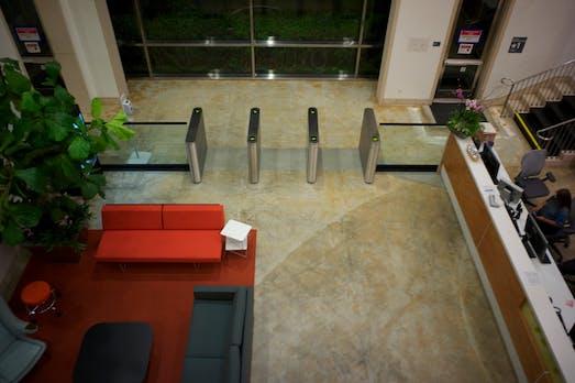 Facebook Campus: So sieht das neue Hauptquartier aus