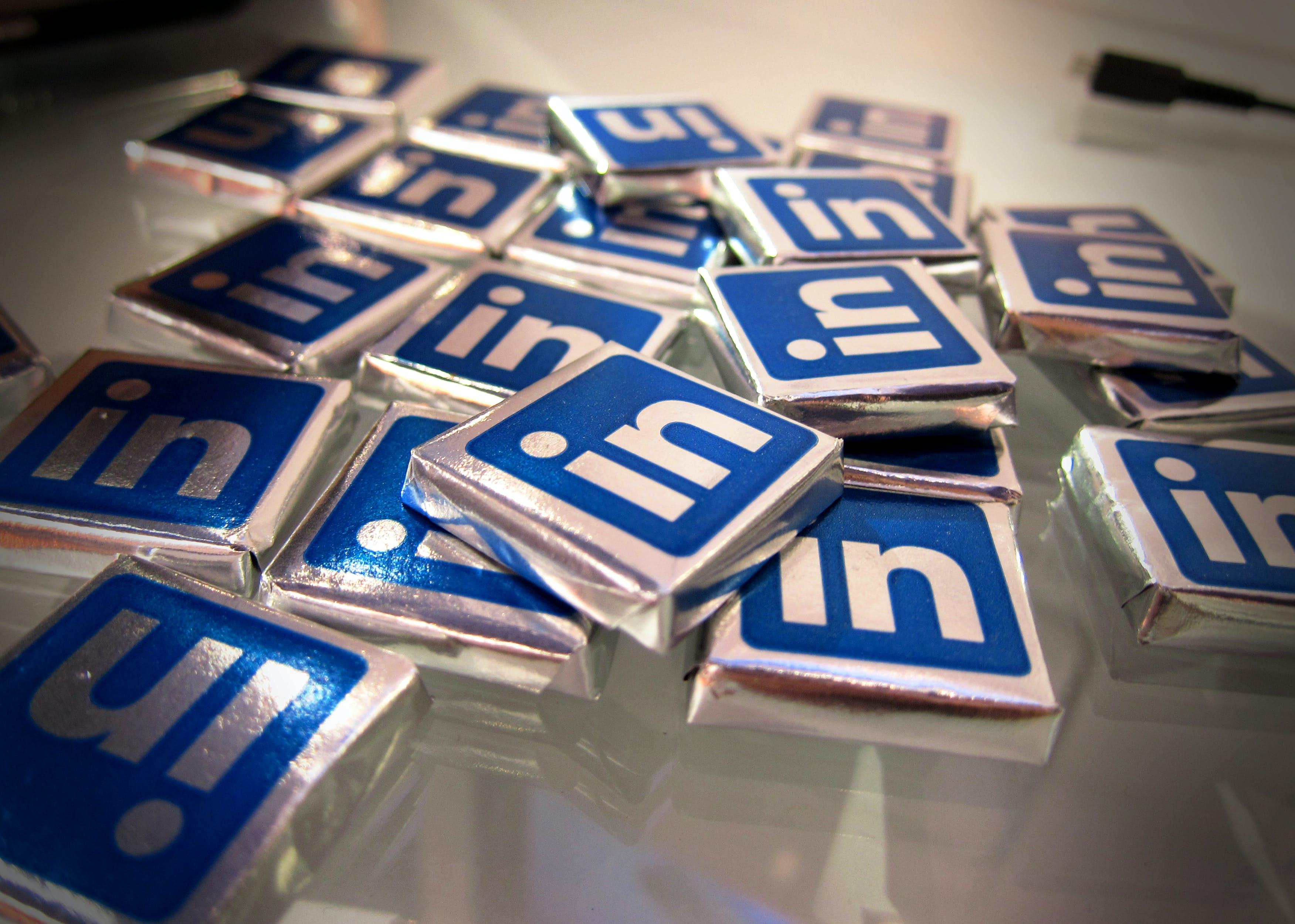LinkedIn: In 10 Schritten zum perfekten Business-Profil