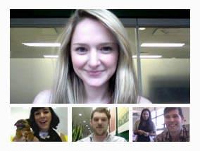 Google+: Der Hangout Finder ist da!