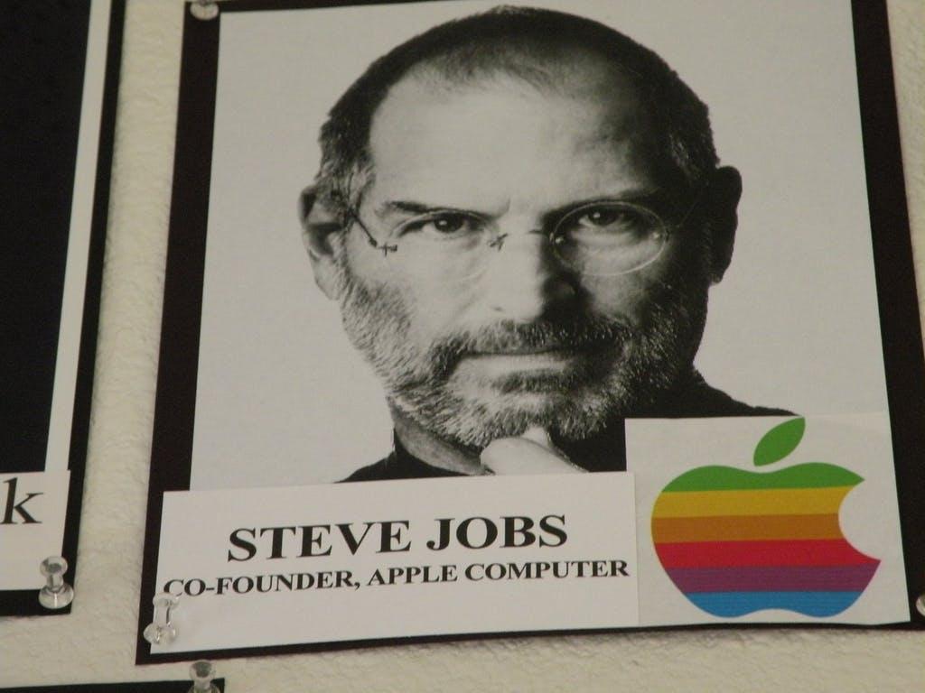 Apples Unternehmensstrategie: Vor allen anderen in Innovationen investieren