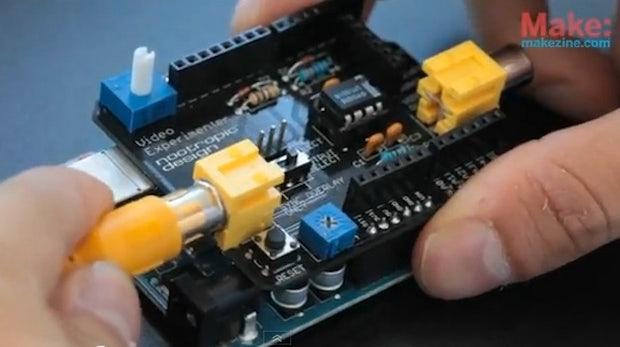 Arduino-Projekt: Nervige Dinge im TV automatisch verstummen lassen