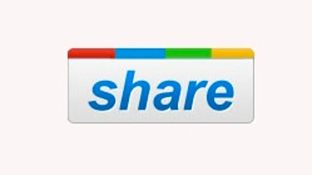 Google+ Share-Button in WordPress integrieren
