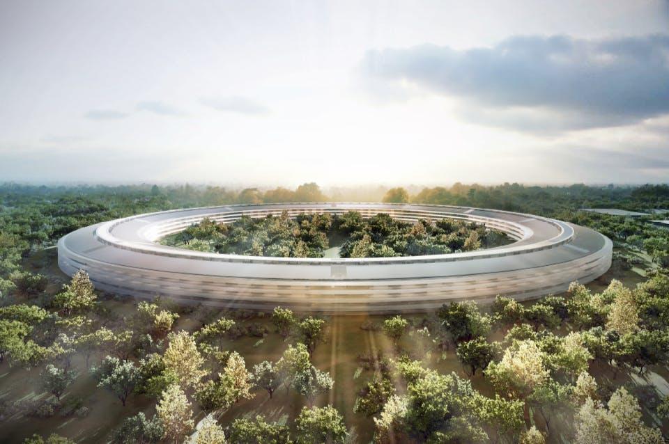 Dreister Steuertrick von Apple: Milliarden-Immobilien sollen nur 200 Dollar wert sein