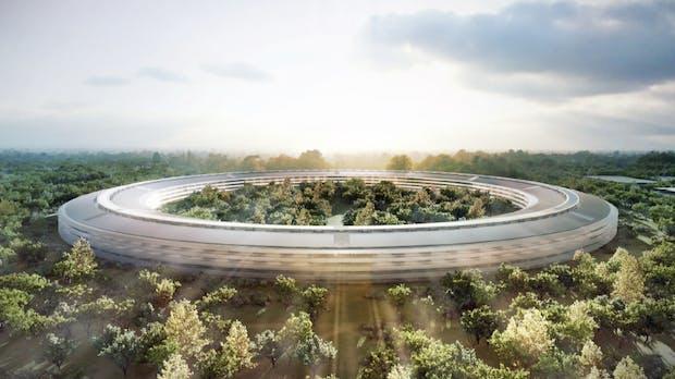 Apples dreister Steuertrick: Milliarden-Immobilien sollen nur 200 Dollar wert sein