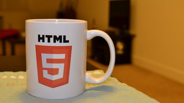 Tutorial: Websites auf HTML5 umstellen – so geht's