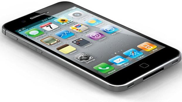 iPhone 5: Kommt das Flaggschiff mit 4G aka LTE-Datenfunk, dem UMTS-Nachfolger?