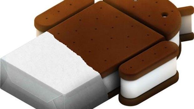 Ice Cream Sandwich: Android 4 kommt am 11. Oktober [UPDATE]