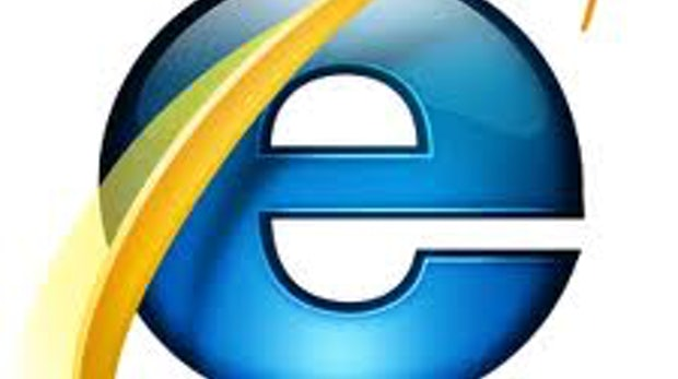 Dummheit der Internet Explorer User ist ein Fake