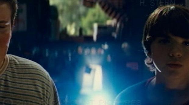 """Screener des Films """"Super 8"""" aufgetaucht, von prominenter Hand bereitgestellt?"""