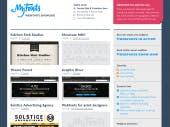 Webfontdienst MyFonts